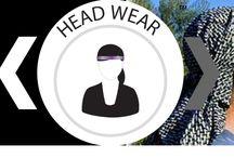 Head Wear / 0