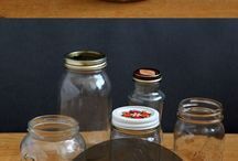 glass jar crafting ideas
