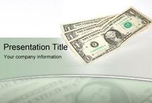 Money PowerPoint Templates