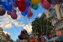 Disney Magic Kingdom / Magic Kingdom ideas
