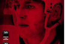 Hockey Player ♥
