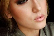 Makeup Look!