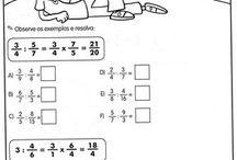matemática 5 ano