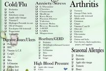 natrual remedies