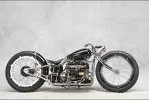 Moto / Passione per le moto