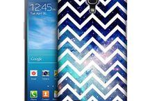 Phone Cases Galaxy Mega 6.3 / by Kimberly Trombly