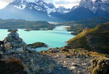 South America / Photos of South American countries