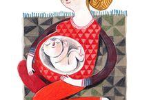 Illustrator | Felicita Sala