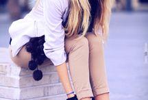 My Style / by Jenna Schneider