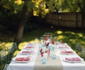 Entertaining / Ways to Create a Social Event