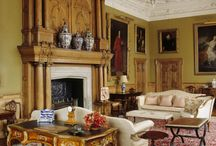 luxury drawing rooms