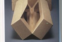 Cardboard packaging