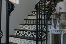 - Design - Stairs