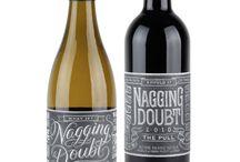 Wine label, bottle, packaging...