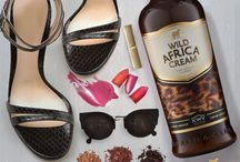 WILD AFRICA CREAM / Wild Africa Cream is an elegant and easy to enjoy cream liqueur. The perfect accessory to add that untamed touch to your evening.