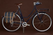 Bicycles that inspire / We love the style of these bikes and we think you will too! / by Heritage Bicycles