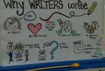 Writing / by Megan Kremer