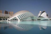Places to work / Arquitectura, arte, contemporáneo