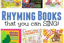 Rhyming Books