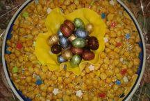 dolci di famiglia / piccoli dolci casalinghi