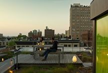 Architecture Terraces and Rooftops / Architecture Terraces and Rooftops