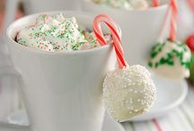 Holiday Crafts & Treats / by Layer Cakes