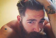 Me &my beard