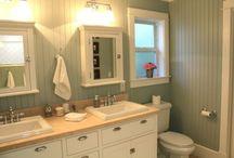 Bathroom Inspiration / by Anne Enright