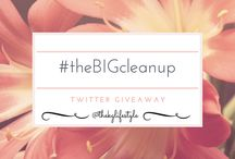 Giveaways! / Giving makes my heart leap bounds! From me to you! Xoxo - KG