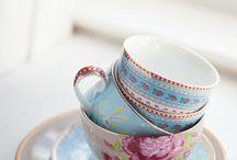 Pip porcelain