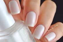 Nails - Nudes