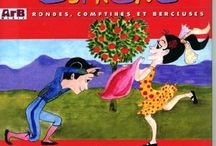 Comptines en espagnol pour enfants / CD de comptines en espagnol pour éveiller les enfants à la langue espagnole et aux cultures hispaniques www.linguatoys.com