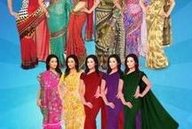 Sarees Fashion World
