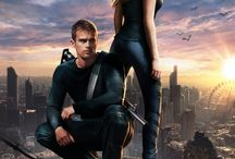 Divergent ♡ / I'm a Divergent and I can t' be controlled
