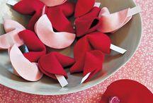 valentine's day / by Holly Thrush