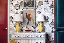 Master bedroom / by Ingrid Porter Interiors