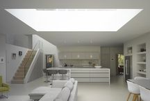 Roundhouse luxury kitchens / A selection of Roundhouse latest luxury projects