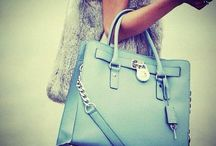 Purse obsession.  / by Alexis Patterson