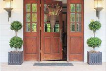 door. / doors