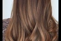 Flotte hårfarver