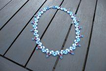 Beads by Janet Sanders / Bead Craft