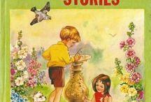 Enid Blyton Vintage Books