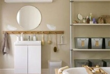 How To Finish Off Your Perfect Bathroom / The bathroom is just like any other area of the house – it requires 'dressing' and decoration to stamp your personality on it and to finish it to perfection.
