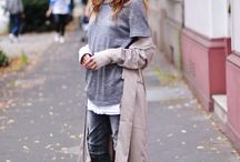 spring-automn outfits