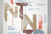 Poster Tasarımları