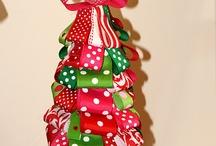 Christmas  / by Lynda McKinney