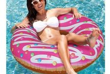 Really COOL Pool Floats & Lounges 2016