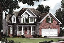House Plans / by S F
