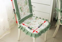 Povlaky nejen na židle