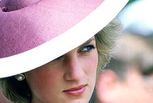 Diana, Princess of Wales / by Ashley Drayer